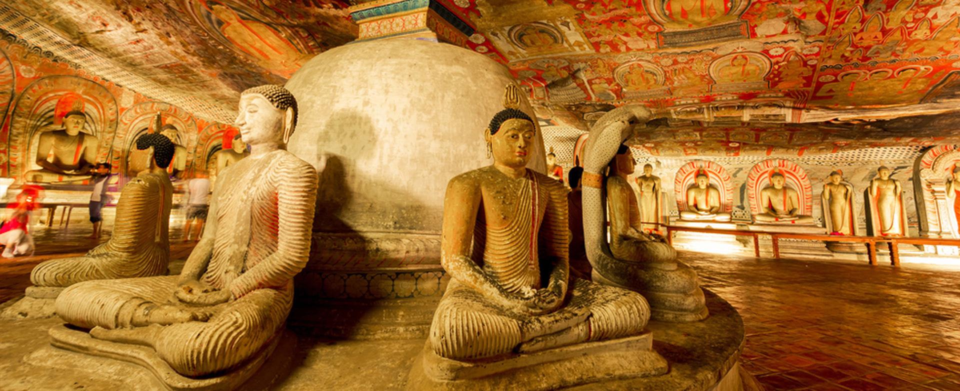 Heritage Sri Lanka
